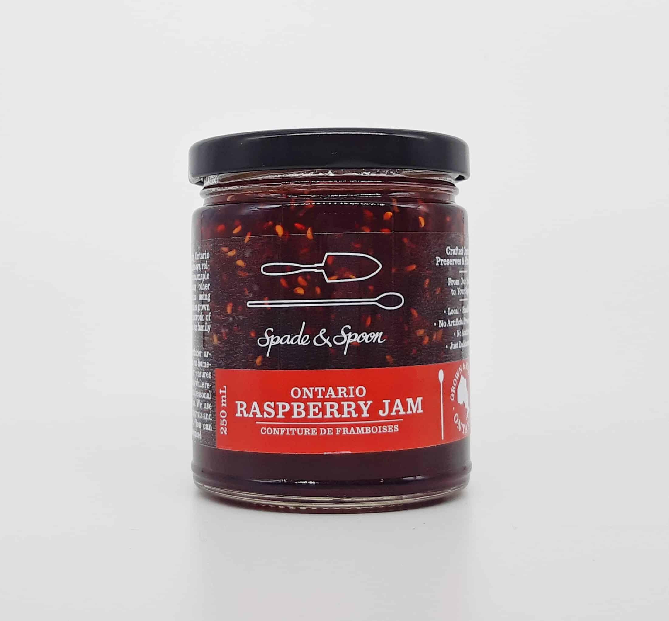 Ontario Raspberry Jam