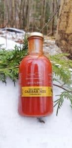 caesar mix