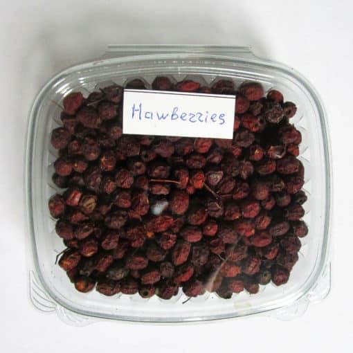 Dried Hawberries