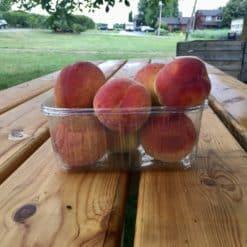 1L Peaches