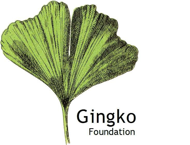 Gingko foundation logo