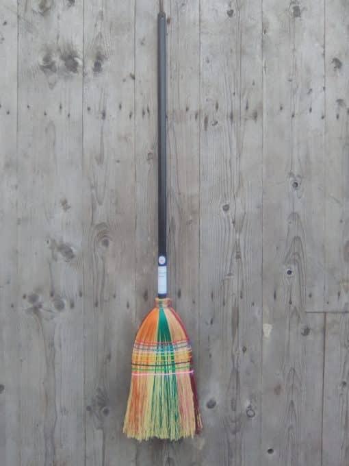 Sunset broom