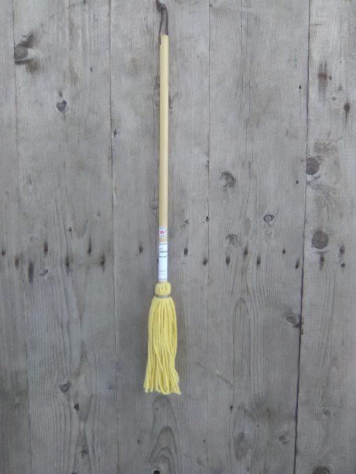 yellow kids mop