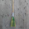 green kids broom