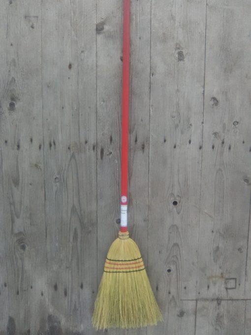 Kitchen broom