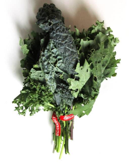 Salad Kale Bundle