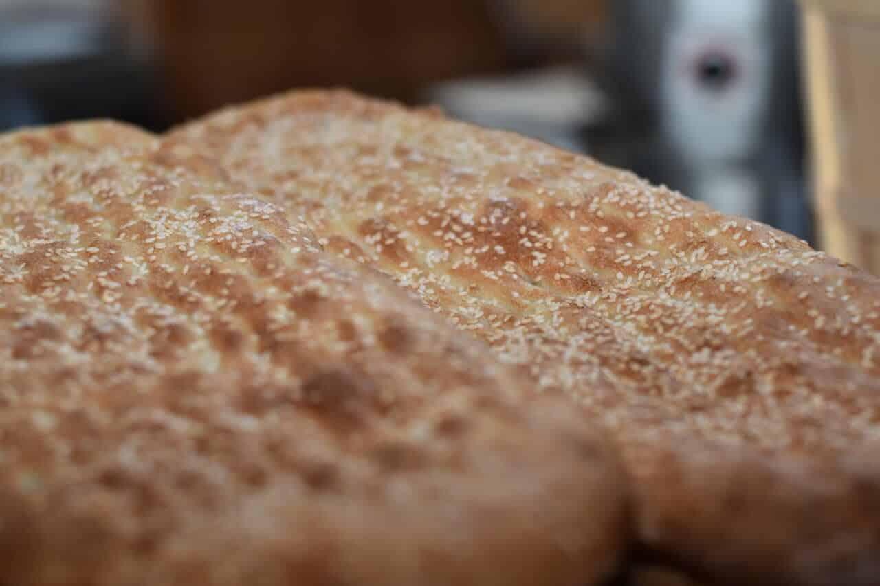Alma Bakery