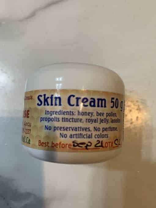skin cream 50 g