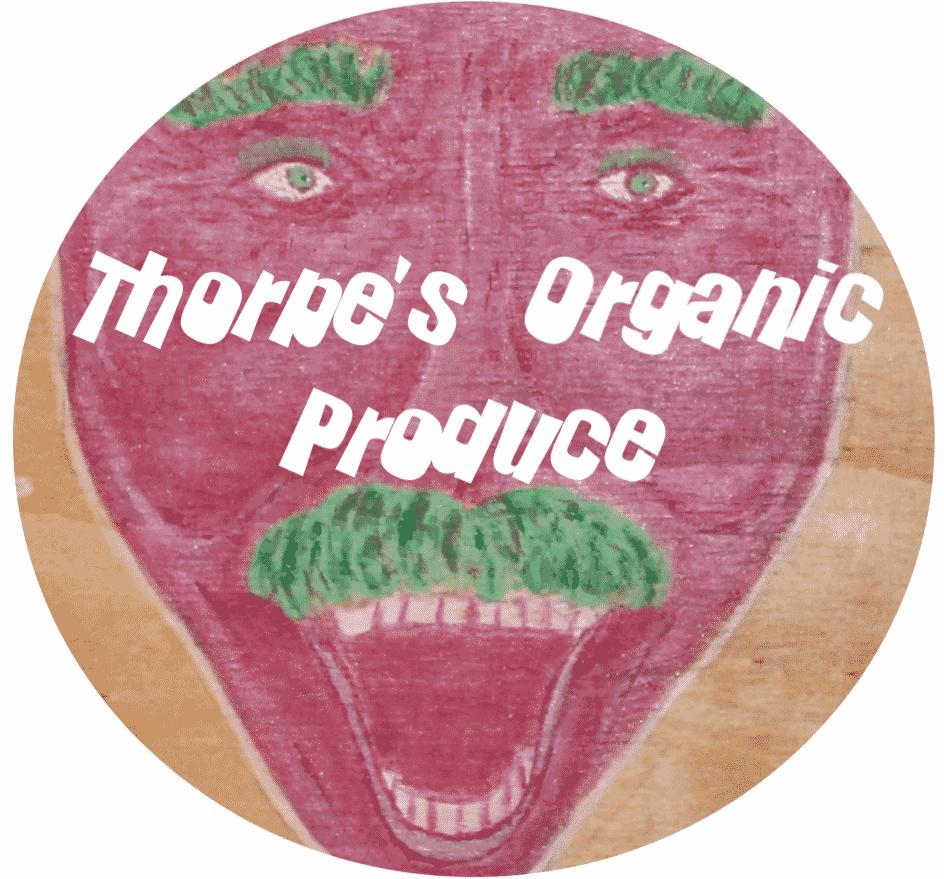 Thorpes logo