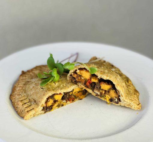 Vegan Empanada