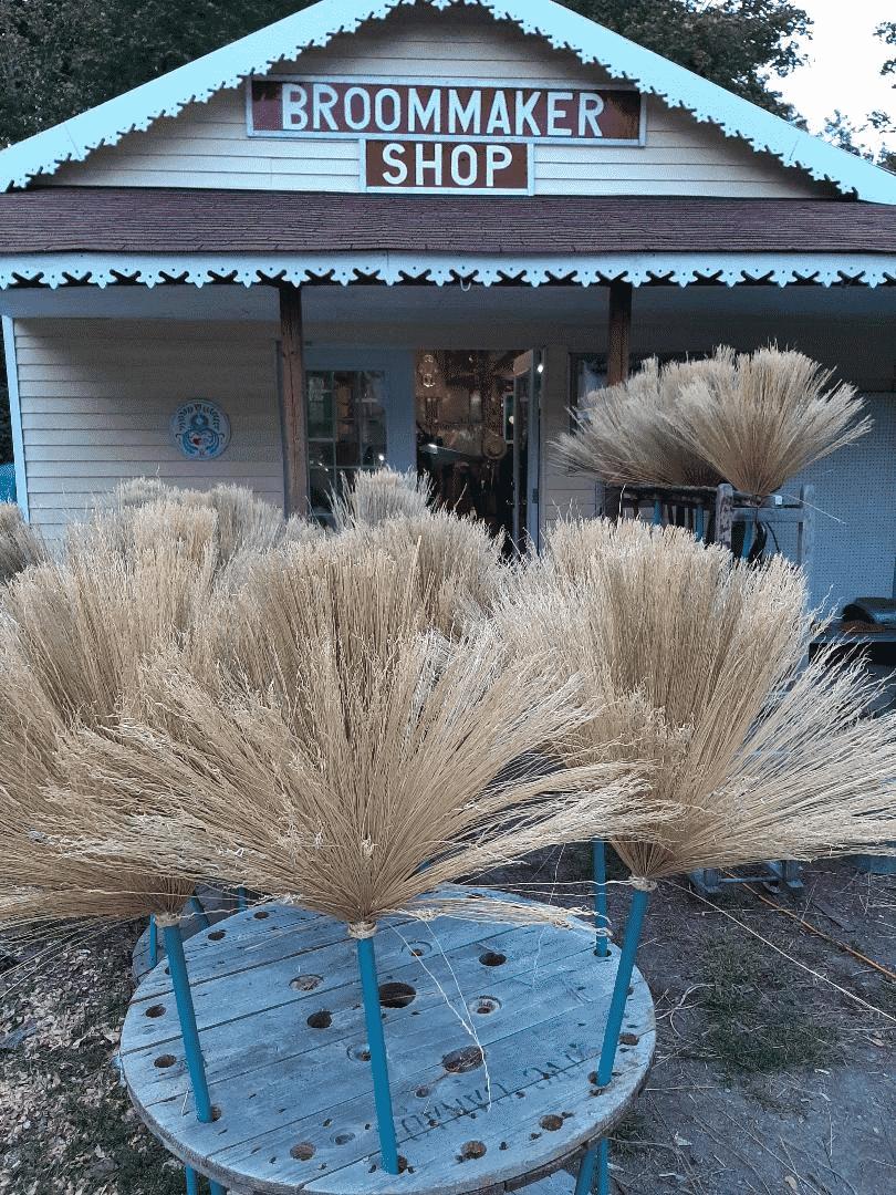 Kawartha Broom Co