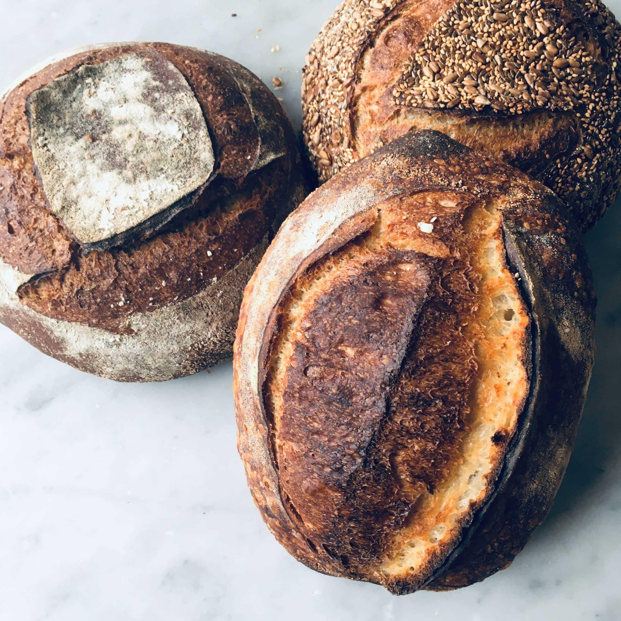 Robinson Bread