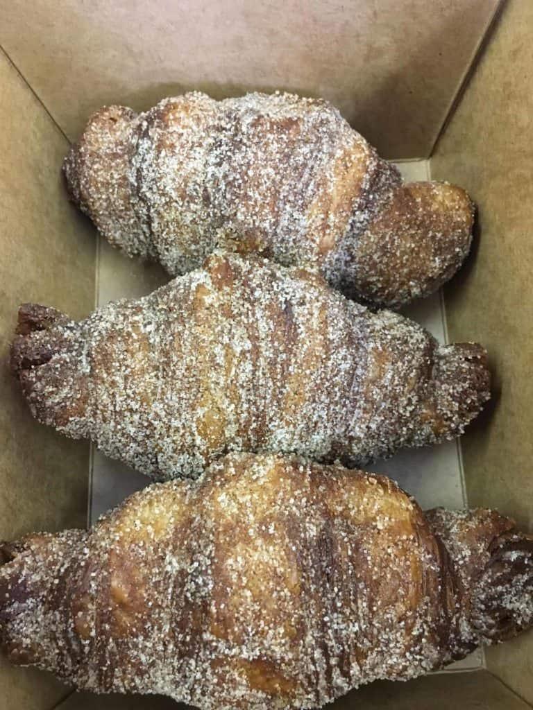 Xuxos Croissants
