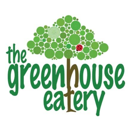 The greenhouse eatery