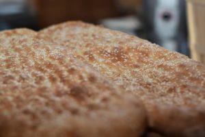 Alma bread